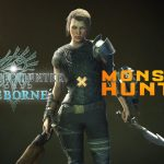 Milla Jovovich Added To Monster Hunter World In Limited Event