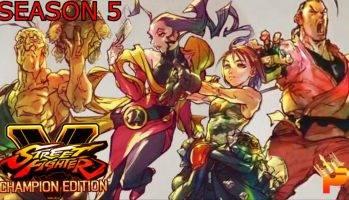 Street Fighter VI already in development according to leaks