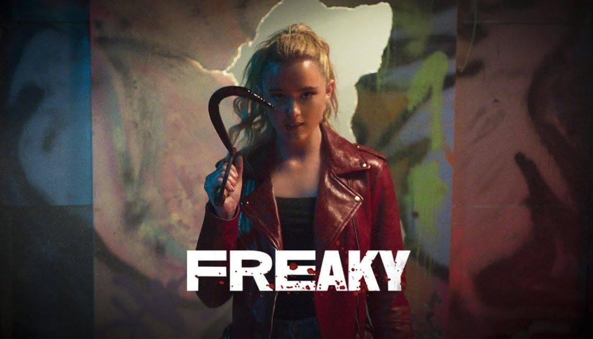 Universal's Freaky Hits VOD December 4