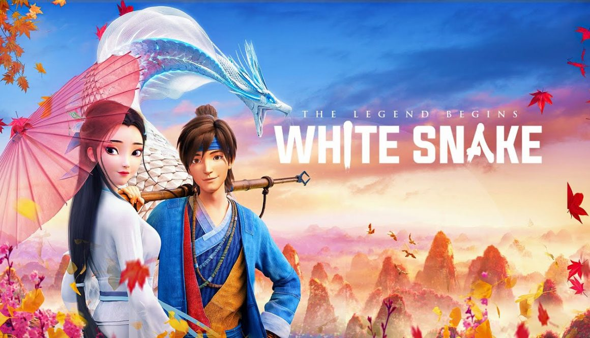 White Snake Comes To Disc And Digital November 9