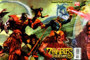 Do you think a Marvel zombies movie will work?