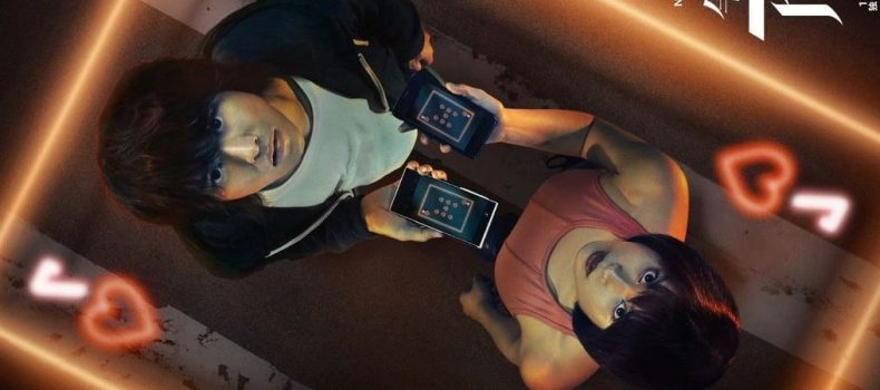Netflix renews Alice in Borderland for a second season