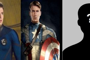 Chris Evans just bagged his 3rd Superhero role! Who is he going to play?