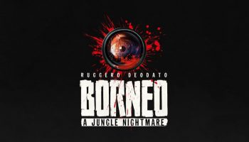 """Cannibal Holocaust director of the controversial movie """"Cannibal Holocaust"""" Ruggero Deodato is back with a 2d point and click horror game BORNEO: A Jungle Nightmare"""