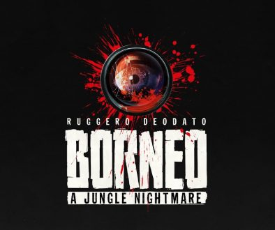 "Cannibal Holocaust director of the controversial movie ""Cannibal Holocaust"" Ruggero Deodato is back with a 2d point and click horror game BORNEO: A Jungle Nightmare"