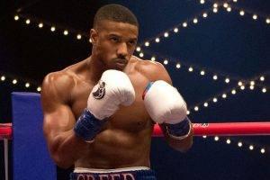 Michael B Jordan will be directing Creed III