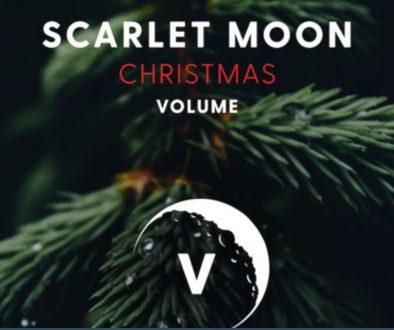scarlet moon christmas