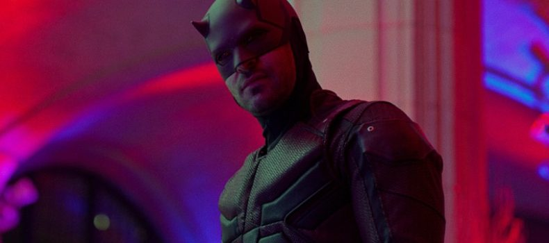 Charlie Cox Is Playing Daredevil Again — But Not On TV