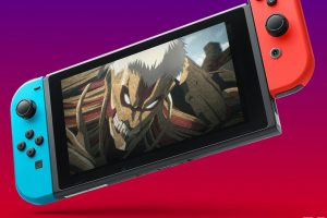 Funimation Launches Anime App On Nintendo Switch