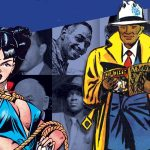 IDW Introduces Invisible Men: The Trailblazing Black Artists of Comic Books