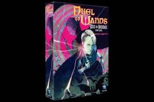 Kids On Brooms Presents…Duel Of Wands