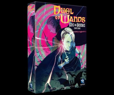 duel of wands