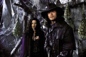 Universal Taking Another Stab At Van Helsing