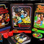 Check Out The Steven Rhodes Card Games Kickstarter Before It's Too Late