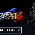 King of Fighters XV announced!