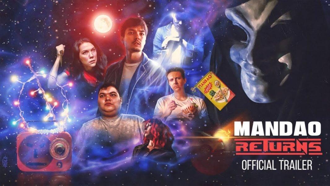 Mandao Returns Debuts On Amazon Prime