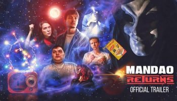 Mandao Returns Debuts On Amazon Prime