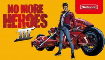 No more heroes 1 and 2 coming to PC