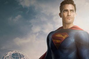 """Take A Look at The New """"Superman & Lois"""" Super-Suit"""