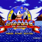 Long Lost Sonic The Hedgehog Prototype Finally Released