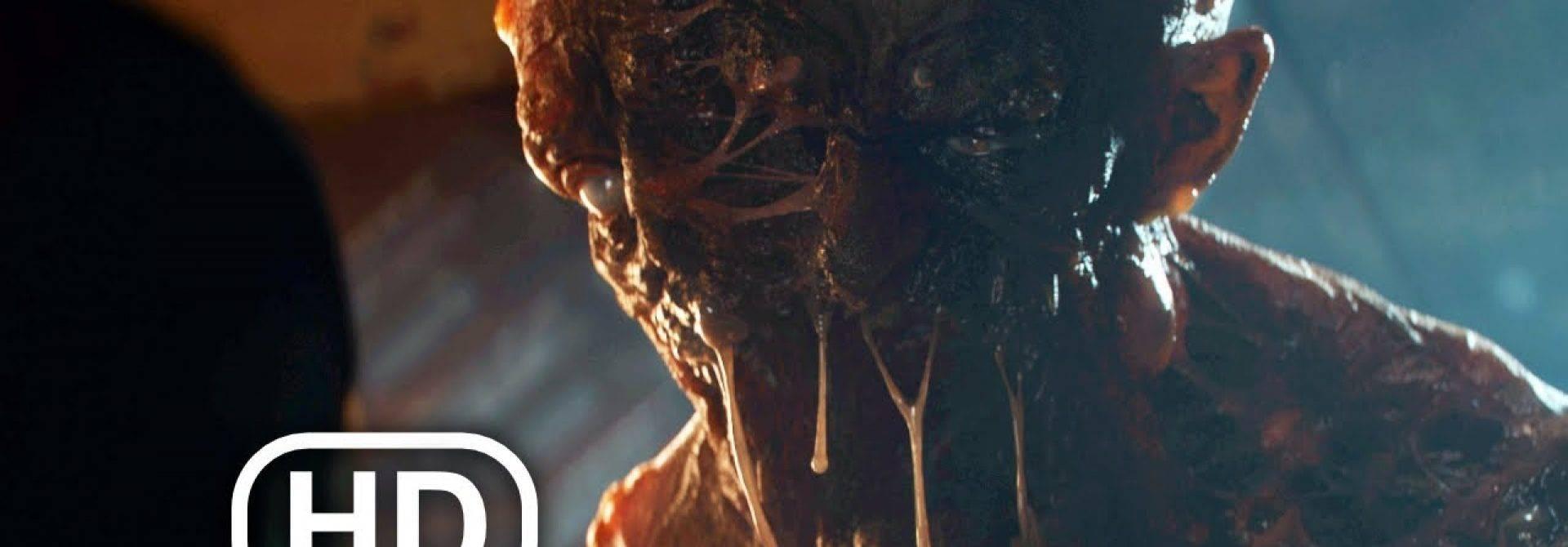 The Callisto Protocol announced at Game awards
