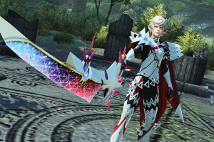 Phantasy Star Online 2 Announces First Content Update Of 2021