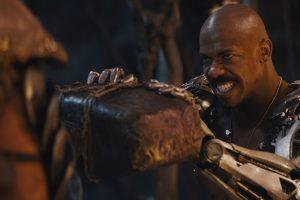 Mortal Kombat: An Early Look at the upcoming film