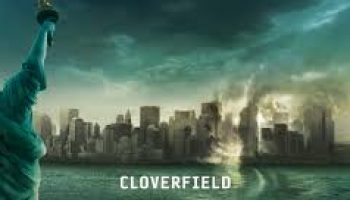 cloverfield monster