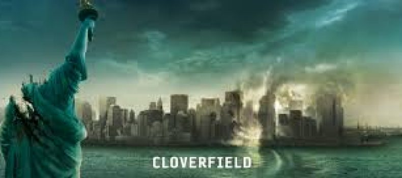 A Direct sequel to Cloverfield is in the works
