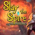 A Slay The Spire Board Game Is On The Way