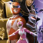 Renegade Announces Power Rangers Deck-Building Game