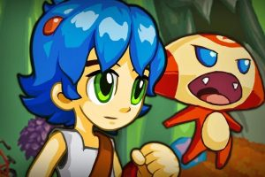 Majesco To Bring Back Monster Tale