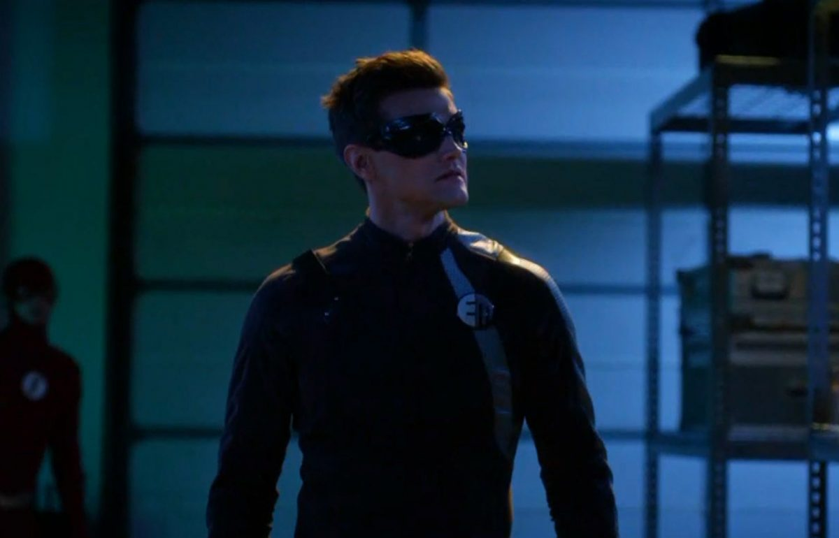 It Sure Sounds Like The Flash Is Recasting Elongated Man