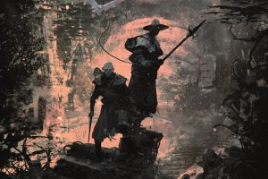 Symbaroum Starter Set Comes Out Today