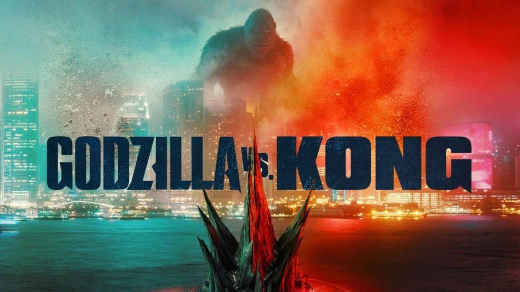 Godzilla vs Kong Trailer