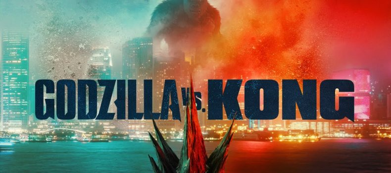 Godzilla vs. Kong Trailer reveals some details on the story