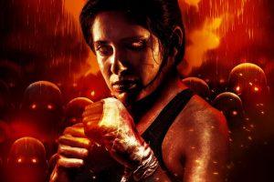 HellKat Premieres February 2 On DVD And Digital