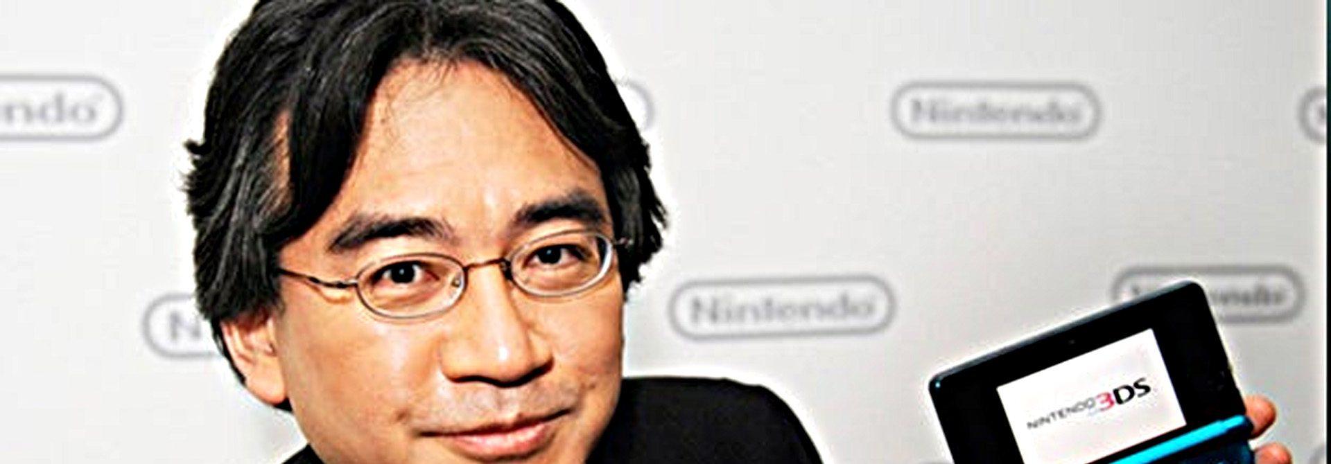 Satoru Iwata Memorial Book To Be Published In English