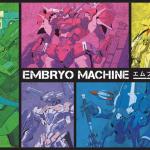 Kickstarter For Embryo Machine Now Live
