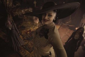"""More details revealed about Resident evil 8 Village, Free Demo """"The Maiden"""" is now available"""