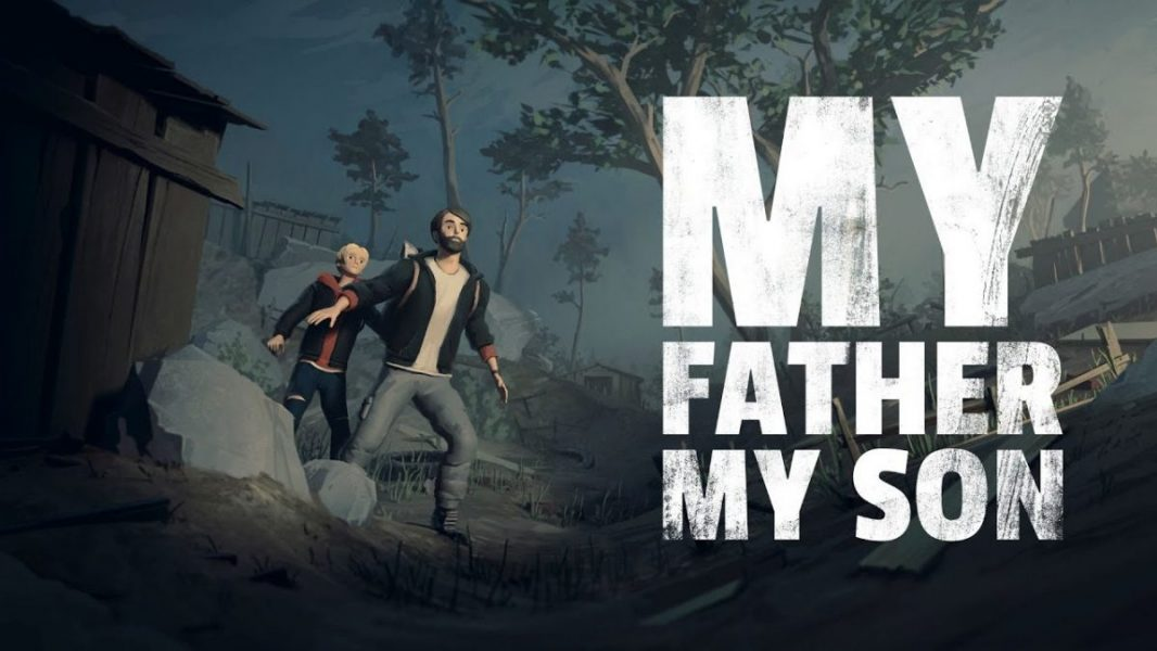 My Father My Son Coming To Steam
