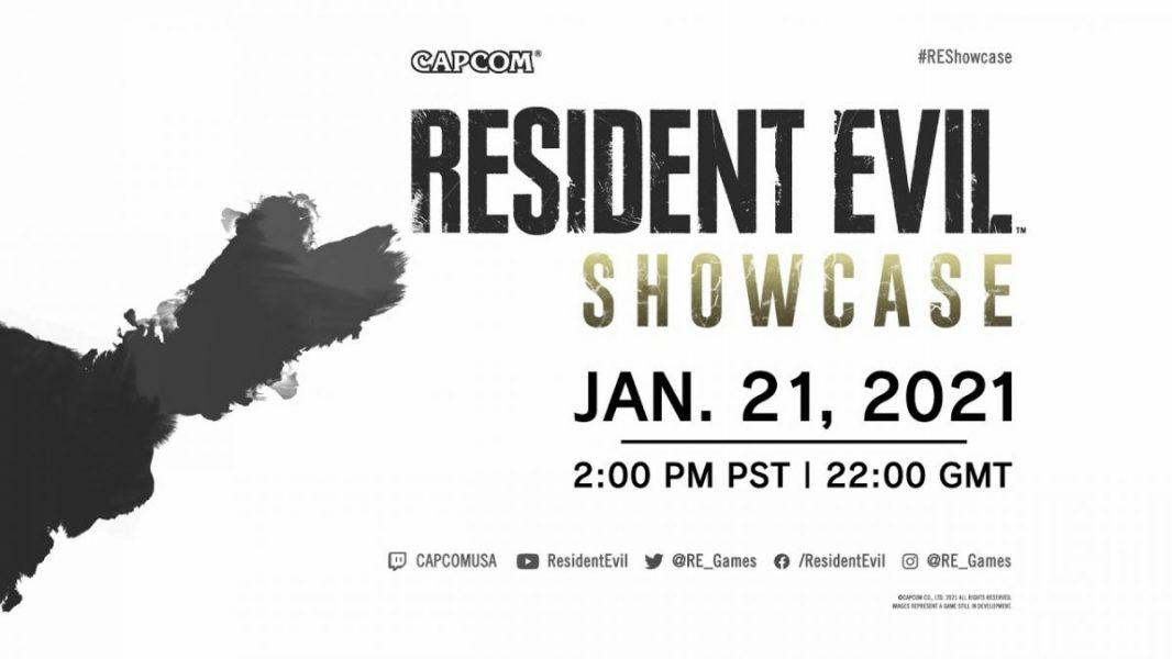 Resident evil 8 VILLAGE Tokyo Game show English dubbed presentation released today