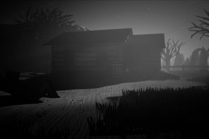 Night In Riverager Has Been Released On Steam