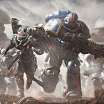 Warhammer 40000 Lost Crusade Now Available On Mobile