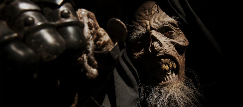 Curse Of The Blind Dead Hits DVD And Digital This March