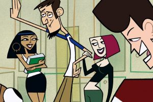 HBO Max Announces Three More Animated Shows