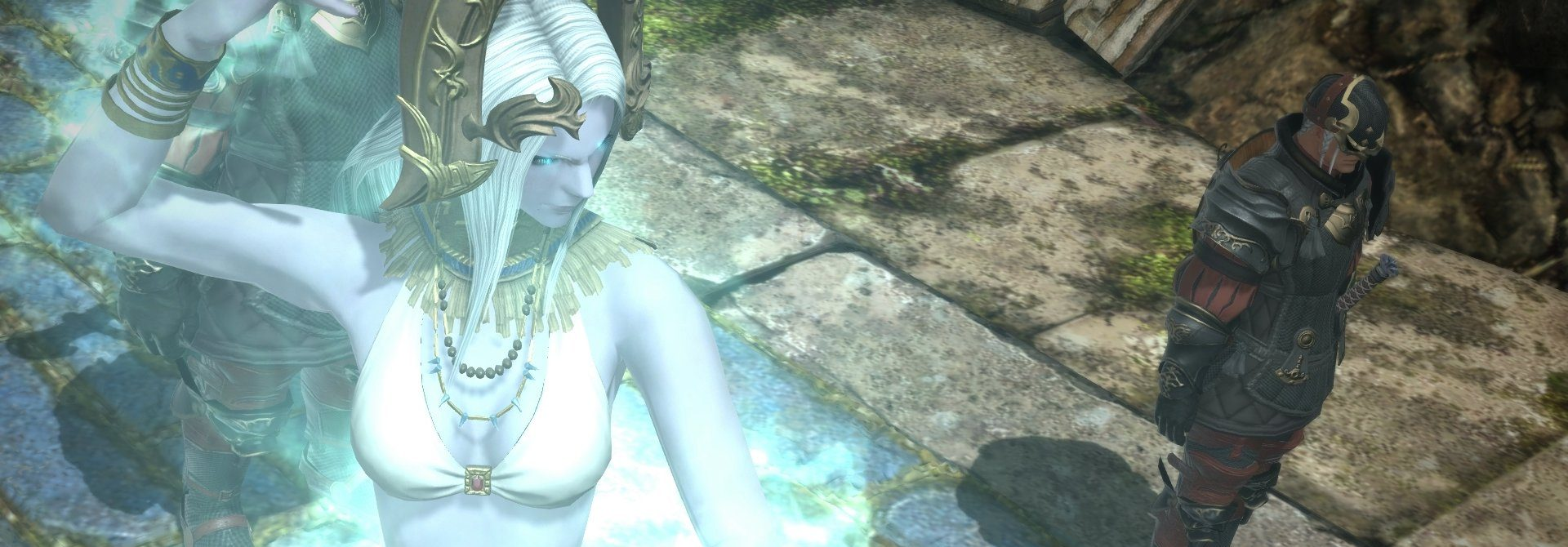 Final Fantasy XIV Online Upgrades To Patch 5.45