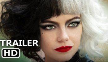 Cruella Trailer