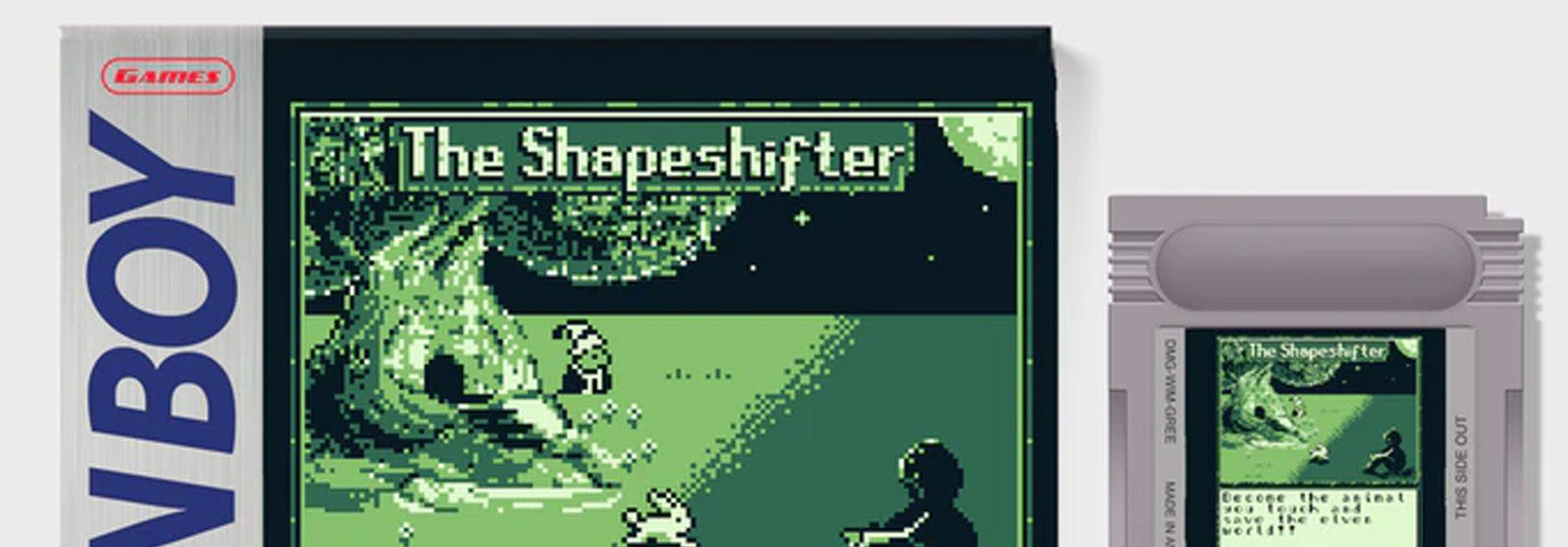 The Shapeshifter Shatters Kickstarter Goals