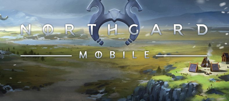 Northgard Now Available On IOS
